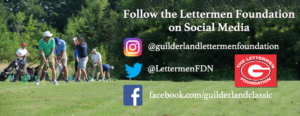 The Lettermen Foundation is on Twitter, Instagram and Facebook.