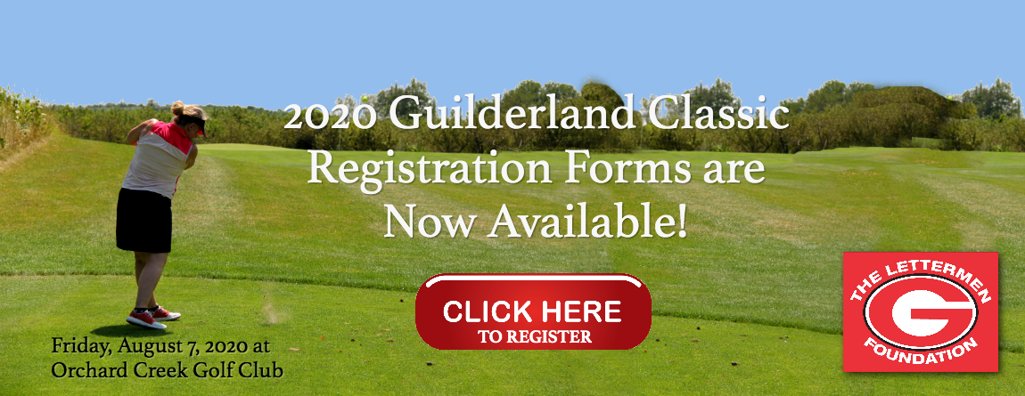 The registration form for the 2020 Guilderland Classic is now available.