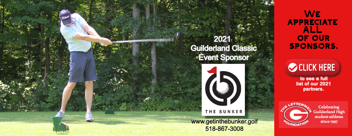 We are so grateful to all our Guilderland Classic partners.